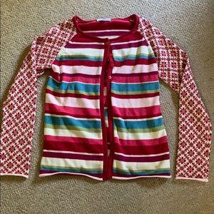 Garnet Hill Sweater